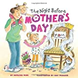 The Night Before Mother's Day ~ Natasha Wing