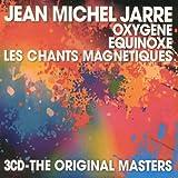 3 Orig.-Oxygene/Equino by Jean-Michel Jarre