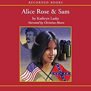 Alice Rose and Sam Audiobook