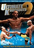 Ufc: Ultimate Knockouts 9 [DVD] [Import]