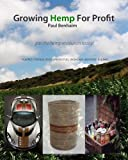 img - for By Paul Benhaim Growing Hemp For Profit: join the hemp revolution today book / textbook / text book
