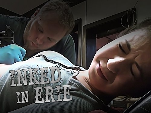 Inked in Erie - Season 1