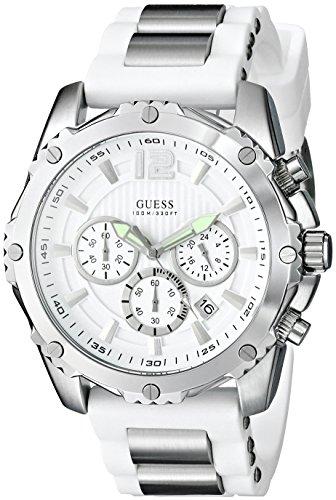 Guess U0167G2 Hombres Relojes