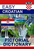 Easy Croatian - Pictorial Dictionary