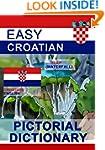 Easy Croatian - Pictorial Dictionary
