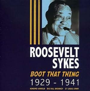 Roosevelt Sykes