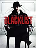 The blacklist - season 01 (6 dvd) box set dvd Italian Import