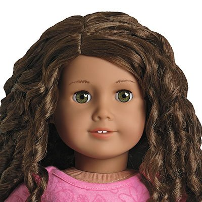 American Girl Doll Just Like You Number 44 | Doll-Liteful