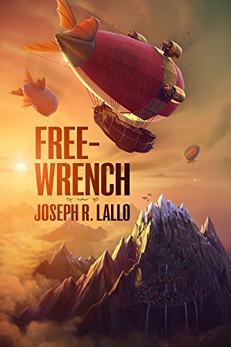 Free-Wrench (Free Adventure Kindle Books compare prices)