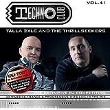 Techno Club Vol. 41