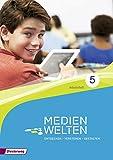 Image de Medienwelten: Entdecken - Verstehen - Gestalten: Arbeitsheft Klasse 1
