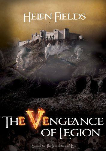 The Vengeance of Legion (Eve MacKenzie's Demons)
