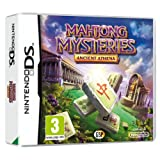 Mahjong Mysteries