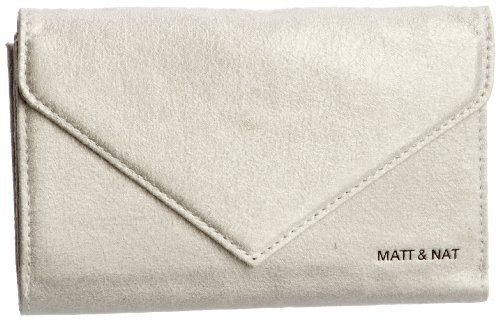 Matt and Nat Women's Elise Stardust Wallet