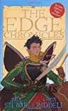 Chris Riddell The Lost Barkscrolls (Edge Chronicles)