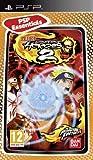 echange, troc Naruto Ultimate Ninja Heroes 2