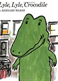 Lyle, Lyle Crocodile (Read-Along Book and CD Favorite)