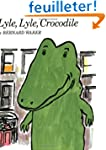Lyle, Lyle Crocodile Book & CD