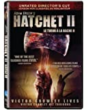 Hatchet II / Le tueur à la hache II (Unrated Director's Cut) (Bilingual)