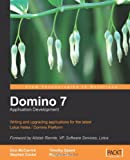 Raphael Savir Domino 7 Lotus Notes Application Development