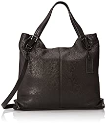 Vince Camuto Riley Tote, Noir/Running, One Size
