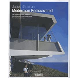 Julius Shulman: Modernism Rediscovered