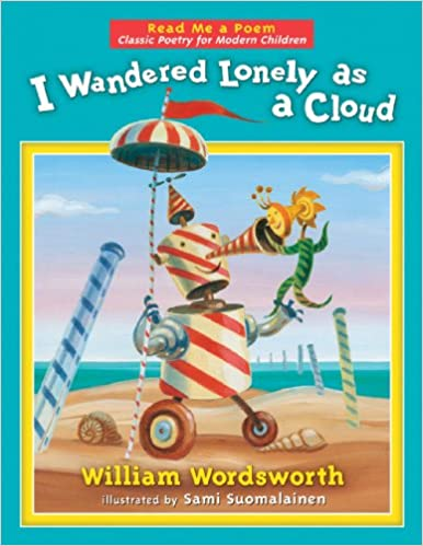 Buy I Wandered Lonely As a Cloud (Read Me a Poem) Book Online at ...
