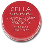 Cella Crema Da Barba Shaving Cream /...