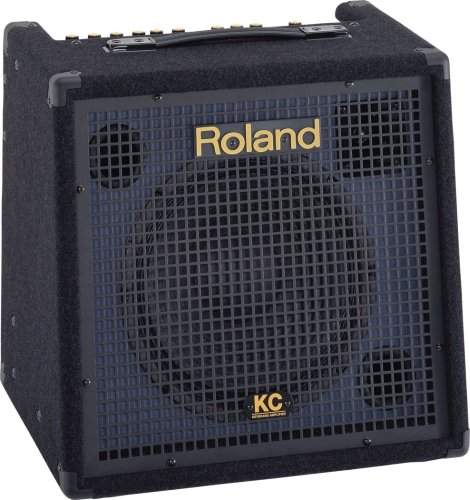 Best Price Roland KC-350 120W Stereo Mixing Keyboard Amplifier