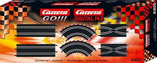 Carrera 61600  GO!!! - Set accessori n. 1