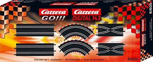 Carrera 61600  GO!!! - Set accessori n. 1