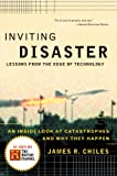 img - for Inviting Disaster: Lessons From the Edge of Technology book / textbook / text book