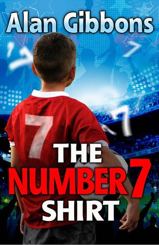 The Number 7 Shirt