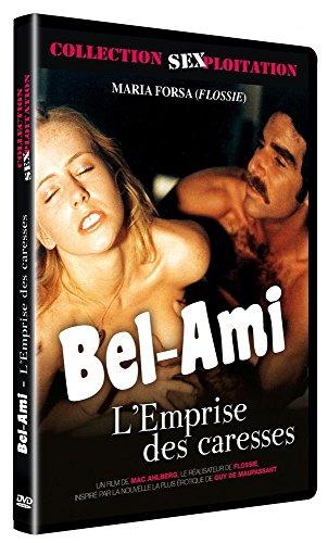 lemprise-des-caresses-bel-ami-edizione-francia