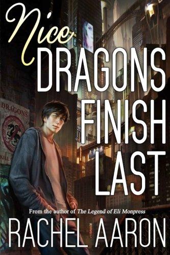 Nice Dragons Finish Last (Heartstrikers) (Volume 1) PDF