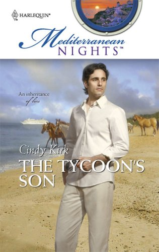 Image of The Tycoon's Son