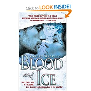 Blood and Ice by