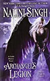 img - for Archangel's Legion (A Guild Hunter Novel) book / textbook / text book