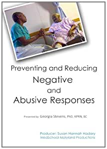 Preventing and Reducing Negative and Abusive Responses