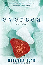 Eversea (Eversea #1): A Butler Cove Novel