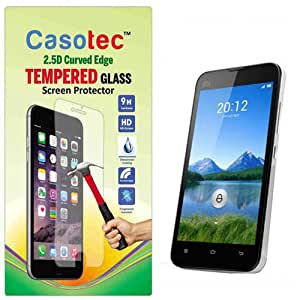 Casotec 2.5D Curved Edge Tempered Glass Screen Protector for Xiaomi Mi 2