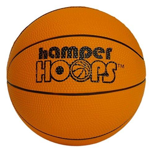 Hamper hoops mini foam ball - Dirty dunk hamper ...