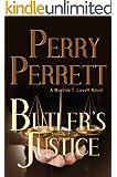 Butler's Justice: A Monroe T. Lovett Novel