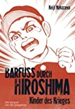 echange, troc Keiji Nakazawa - Barfuss durch Hisroshima 1