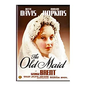 The Old Maid [1939]
