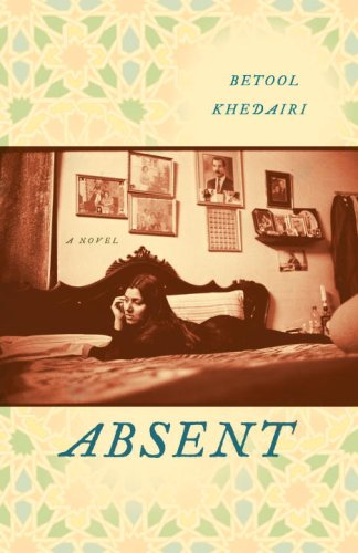 Absent: A Novel