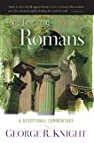 img - for Exploring Romans: A Devotional Commentary book / textbook / text book