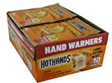 51CbHmmiLzL. SL160  HeatMax Hot Hands 2 Handwarmer (40 Pairs)