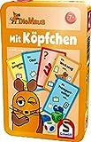 Schmidt Spiele 51255 - Die Maus