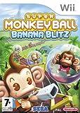 Super Monkey Ball: Banana Blitz (Wii)